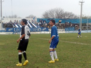 Argentino volvió a perder